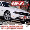 Mike Dez Racing