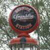 Franklin Auto Museum