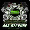 Pure Automotive Performance