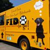 Fido to go Dog & Cat Treat Food Truck