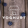 The Yoghurt Shop
