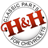 H&H Classic Parts