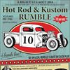 Hot Rod and Kustom Rumble