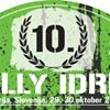 Rally Idrija
