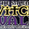 The Salem Witch Walk