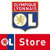OL Store Lyon Centre