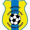 Oblastný futbalový zväz Dunajská Streda