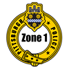 Pittsburgh Bureau of Police Zone 1