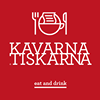 Kavarna Tiskarna