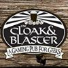 The Cloak & Blaster