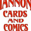Shannon's Cards & Comics