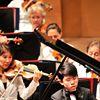 International Piano E Competition