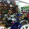 Albanian Wheels