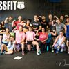 Crossfit Route 1