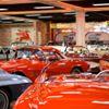 Horton Classic Car Museum