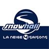 Snowhall Amnéville