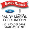 Randy Marion Ford Lincoln LLC