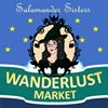 Salamander Sisters presents Wanderlust Market