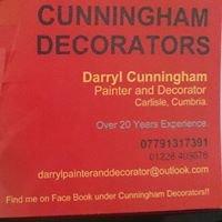 Darryl Cunningham Painter and Decorator