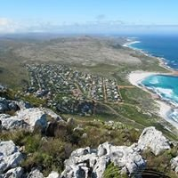 Cape Point Backpackers