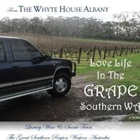 The Whyte House - Albany