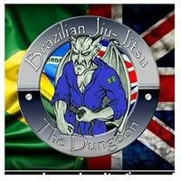 The Dungeon BJJ and MMA Academy (Sunderland)