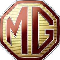 MG Racing Australia