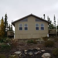 """Lynn Lake Fly in Outpost Camps  Manitoba's """"Bucket List""""  Destination Hunts"""