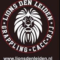 Lion's Den Leiden