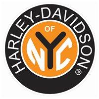 Harley-Davidson of NYC