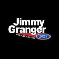 Jimmy Granger Ford