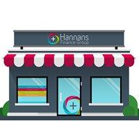 Hannans Finance Group