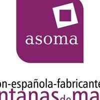 ASOMA. Asociación Española de Fabricantes de Ventanas de Madera