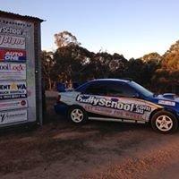 Rallyschool Perth WA