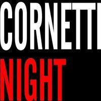 Cornetti Night Croissanteria & Baguetteria