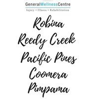 General Wellness Centre