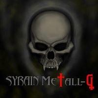 Metal G Syrian - المتلجي السوري
