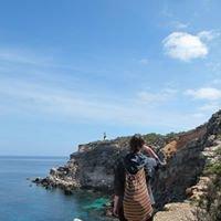 Vuelta Ibiza a PIE