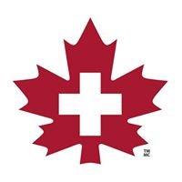 Canadian Ski Patrol  Inter-Mountain Zone