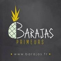Barajas Primeurs