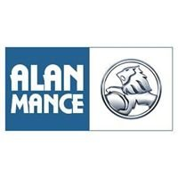 Alan Mance Holden