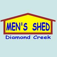Diamond Creek Mens Shed