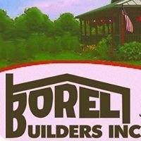 Borel Builders, Inc.
