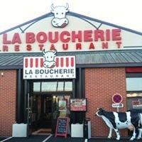 La Boucherie Saint-Avit