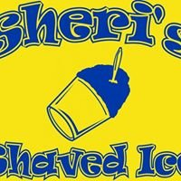 Sheri's Shaved Ice of Sebring, Florida