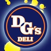 DG's Deli and Market
