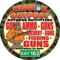 Mission Outpost Outdoor Outfitters