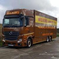 Wilkins (Henley) Ltd