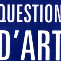 Question d'ART