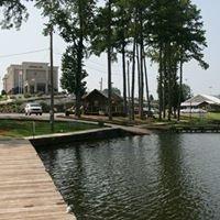 Hampton Inn Lake Guntersville